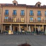Foto de Hotel Astur Plaza