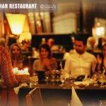 Haft Kahn Restaurant ( Photo By: M3Pics )