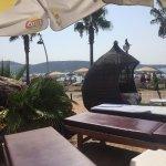 Beautiful beach and vibrant promenade, full of restaurants and activities