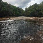 Cachoeira de Iracema Foto