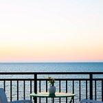 Excellent front sea view