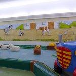 Kinderhotel Oberjoch Foto