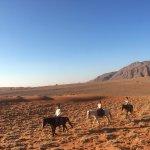 Wolwedans Dune Camp Foto