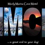 Foto de Manly Marina Cove Motel