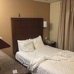 Photo de Comfort Inn Gaslamp / Convention Center