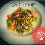 Sasso Foto
