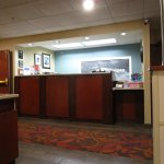 Hampton Inn Boise - Airport Foto