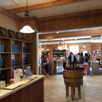 Small Family Owned Winery