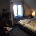 Billede af Altstadthotel Zum Hechten