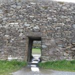 Grianan Of Aileach ภาพถ่าย