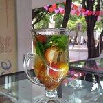 Aromatica de Frutas