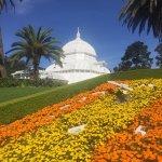 Golden Gate National Recreation Area (Golden-Gate-Erholungsgebiet) Foto
