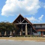 Foto de Lake Guntersville Resort State Park