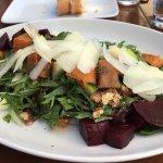 Harvest salad-fabulous!