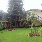 Un lugar muy tranquilo cómodo y seguro por si lo visitan con la familia muy recomentado