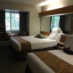 Foto de Monument Inn & Suites