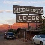 Marble Canyon Lodge Foto