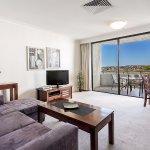 1 Bedroom Standard Apartment.