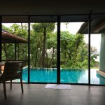 Sri Panwa Phuket Luxury Pool Villa Hotel-bild