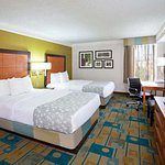 La Quinta Inn & Suites Houston Stafford Sugarland Foto