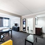 Bilde fra La Quinta Inn & Suites  San Antonio Downtown