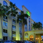 Photo de La Quinta Inn & Suites West Palm Beach Airport