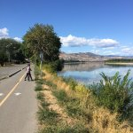 Foto di Kamloops Rivers Trail