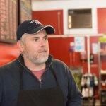 Independent Cafe owner talks shop