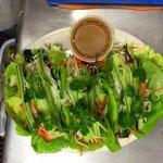 valid like salad