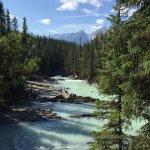 Natural Bridge Foto