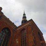 St. Peter's Church Foto