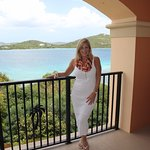 Bild från The Ritz-Carlton, St. Thomas