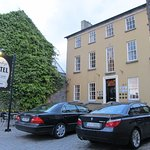 Photo de Baileys Hotel Cashel