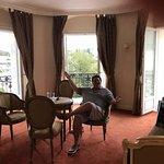 Foto de Grand Hotel Moderne