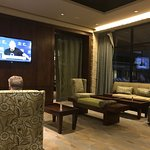Photo de DoubleTree by Hilton Hotel Monrovia - Pasadena Area