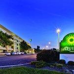 Foto de La Quinta Inn Cleveland Airport North