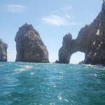 El Arco de Cabo San Lucas Foto