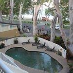 Marlin Waters Beachfront Apartments Foto