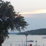 Harbor Shores on Lake Geneva Foto