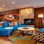 Photo of Fairfield Inn & Suites Hutchinson
