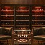 Opal by Gordon Ramsay - Wine Cellar