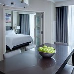 Foto de Chicago Marriott Suites O'Hare