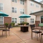 Residence Inn Houston The Woodlands/Lake Front Circle Foto