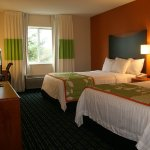 Foto de Fairfield Inn & Suites Minneapolis Eden Prairie