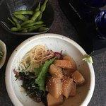 Nagomi Sushi Foto