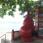 Hua Hin Beach Foto