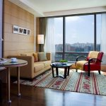 Photo of Yeouido Park Centre, Seoul - Marriott Executive Apartments