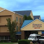 Photo de Fairfield Inn & Suites Salt Lake City Airport