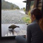 kea and i