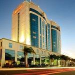 Photo of Tegucigalpa Marriott Hotel